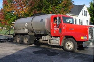 Paving and Asphalt Services from Ee-Jay Transportation