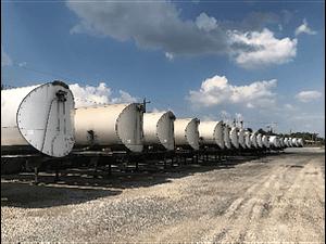 Liquid Bulk Services from Ee-Jay Transportation