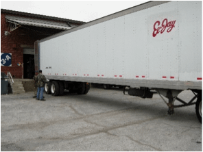 Warehousing and Packaging Services from Ee-Jay Transportation